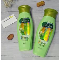 Шампунь Vatika против выпадения волос